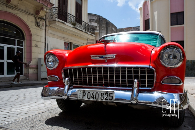 Havana, Cuba, travel photo,classic cars