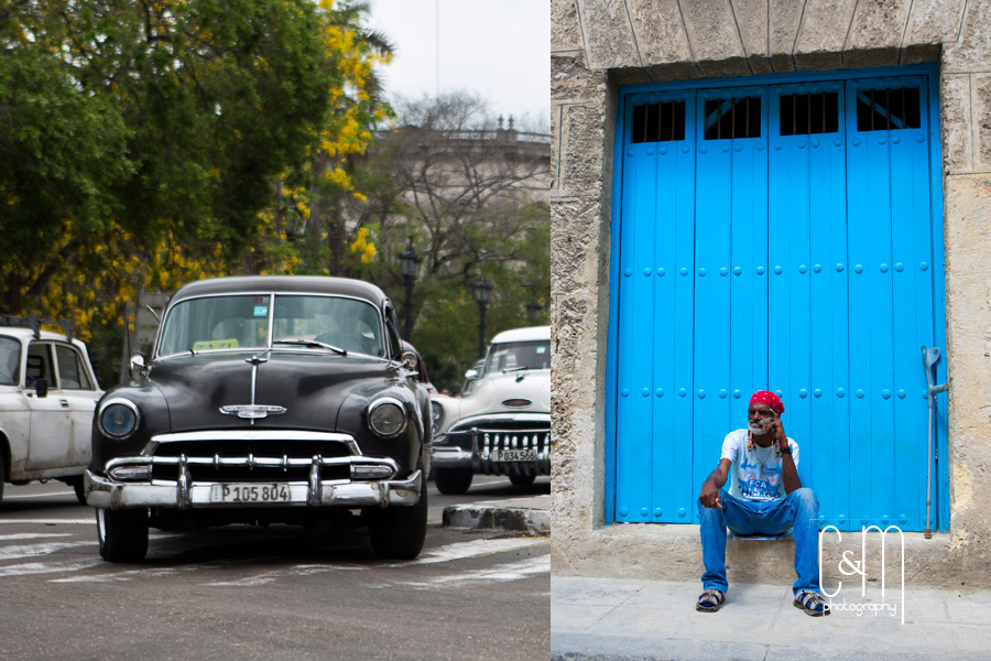Havana, Cuba, travel photo,classic cars,cuban cigar
